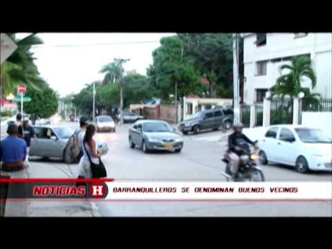 Emisión Noticias H 15 de agosto de 2014