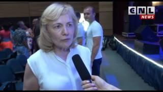 CNLNEWS: Школа исцеления с Богданом Демборинским(В церкви