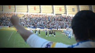Color Puebla FC vs Querétaro J8 Clausura 2015