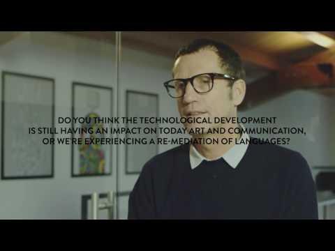 JOACHIM SAUTER INTERVIEW @ SWARM Hybrid Design Lab