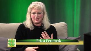 Novel Ideas with Erica Ferencik