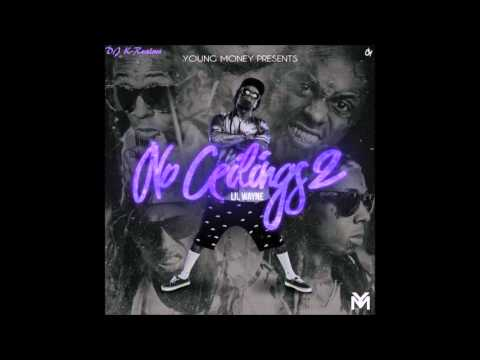 Lil Wayne ~ No Ceilings 2 *FULL MIXTAPE* (Chopped and Screwed) by DJ K-Realmz