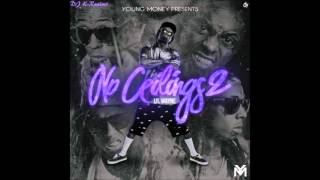 Lil Wayne ~ No Ceilings 2 *FULL MIXTAPE* (Chopped and Screwed) by DJ K-Realmz