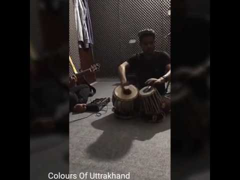 Pawandeep Rajan द्धारा खूबसूरत प्रस्तुति  ||  Catchy Song  || Guitar And Tabla ||