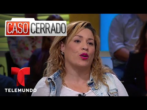 Caso Cerrado | Arranged Immigration Marriage Ends In Violence😢💪👊🤕 | Telemundo English