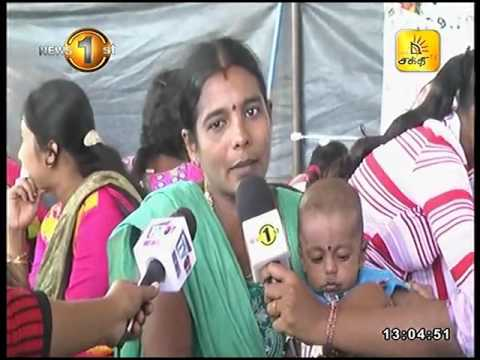 News 1st Lunch time Shakthi TV 1PM 04th April 2017