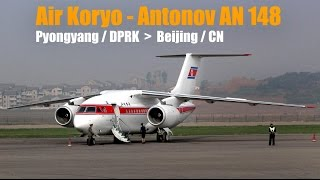 Popular Videos - Koryo Hotel Pyongyang & Antonov An-148
