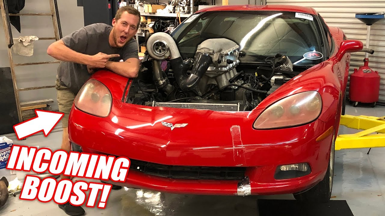 we-turbo-d-the-auction-corvette-in-one-day-rip-truck-engine