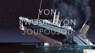 Istwa nofraj bato Titanic
