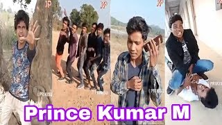 Prince Kumar M Comedy video With Funny Comedy video