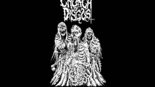 Church of Disgust - Seven Sigils of Infinite Void