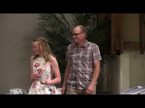 Moline Christian School 2020 Graduation (Part 2)
