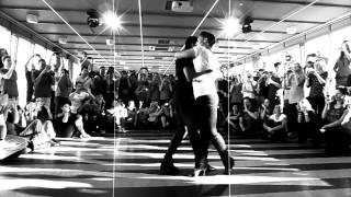 Repeat youtube video Bratislava Kizomba Festival 2012: Morenasso & Anaïs Kizomba
