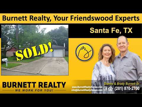 Homes for sale Best Realtor near Coastal Alternative Program CAP | Santa Fe TX 77510