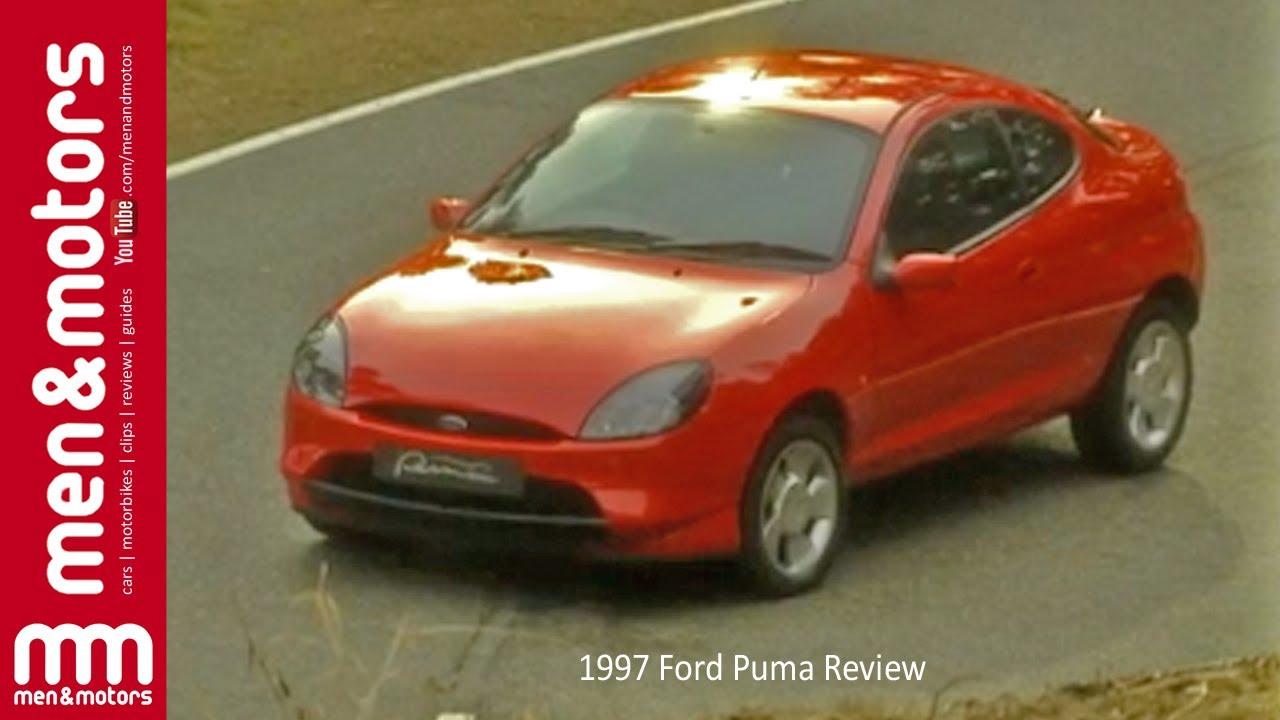 479861bfcdd Ford Puma - Roblightbody dot com