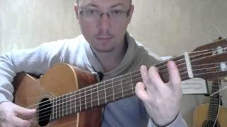 Упражнение | Фрагмент 9 Симфонии Бетховена | Александр Фефелов
