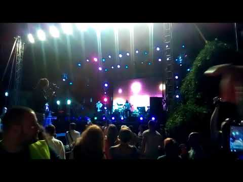 Amadeus Bend - Lazu Te - Pivo Fest 2017 - (LIVE)