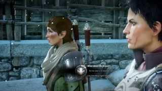 Dragon Age: Inquisition Walkthrough - The Wrath of Heaven Part 3