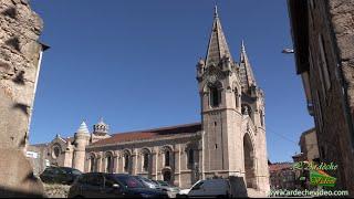 Ardèche - Lalouvesc et sa grande basilique