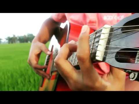 Aiman tino - Permata cinta ( Cover by gjol )