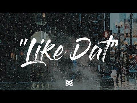 """Like Dat"" - Afrobeats x Dancehall Type Beat 2018"