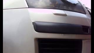 Как удалить тонировку фар автомобиля в домашних условиях