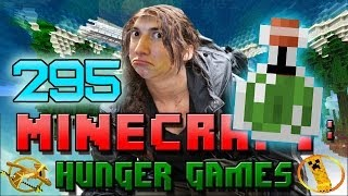 Minecraft: Hunger Games w/Mitch! Game 295 - THAT POISON!