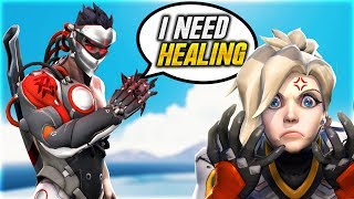 5 Things Overwatch Players HATE