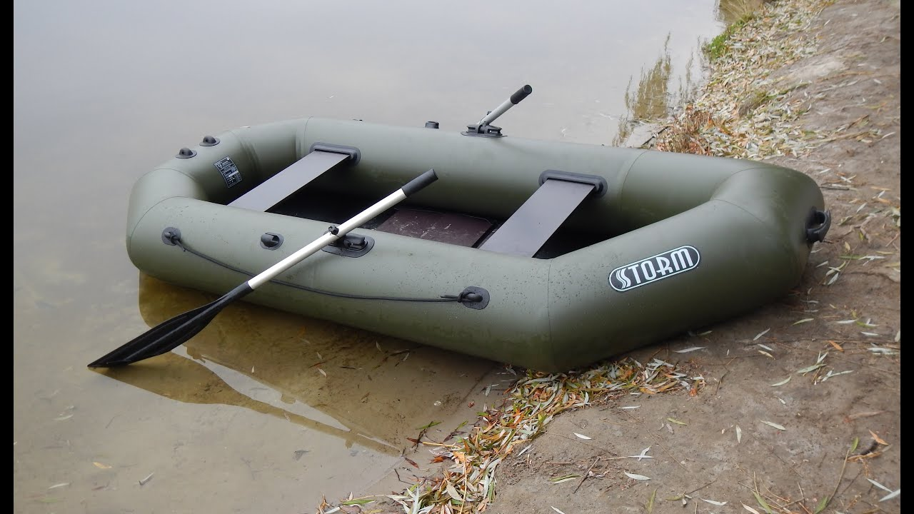 Лодки ОМЕГА - YouTube