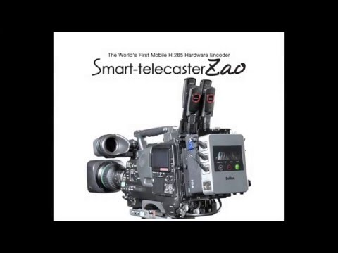 Zao H.265 HD Hardware encoder with Midwest Digital Corp