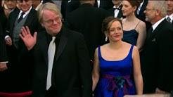 Star betrauern tragischen Tod von Philip Seymour Hoffman