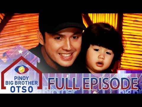 Pinoy Big Brother OTSO - January 20, 2019   Full Episode