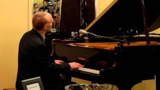 Jon Schmidt Pachelbel Meets U2 At Allyse 39 S Bridal