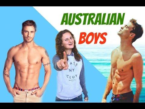 знакомства с австралийскими мужчинами