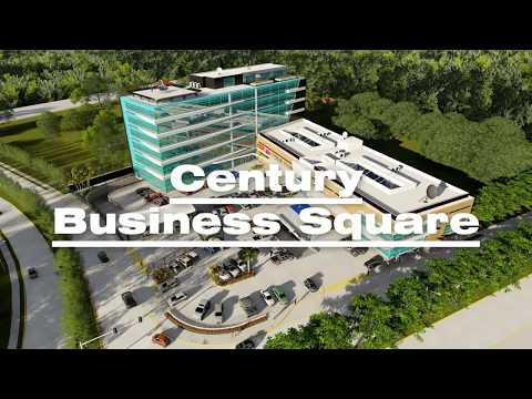 Century Business Square