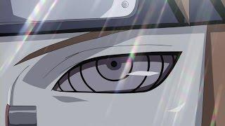 Rinnegan (輪廻眼) - All Jutsu
