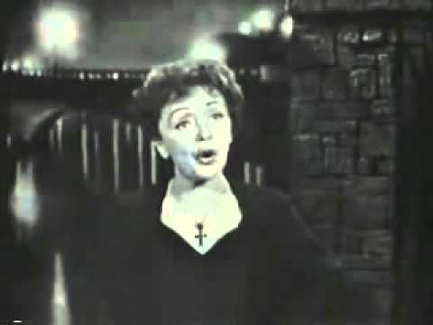 Edith Piaf Milord English Version