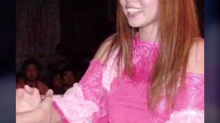 女子プロレスの美咲華菜さんの画像です。