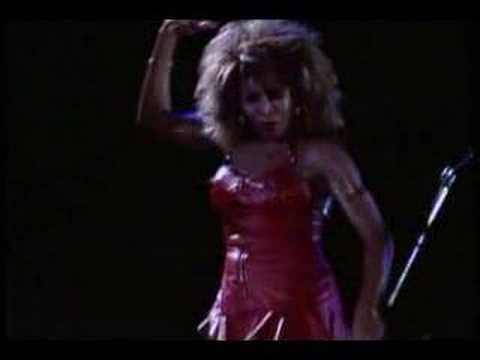 Tina Turner Private Dancer Live 1988