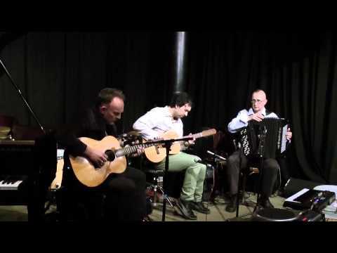 MOPOMOSO XMAS SPECIAL 2013 – SET 13 – Tucker / Lambert / Morris / Rueda / Scott