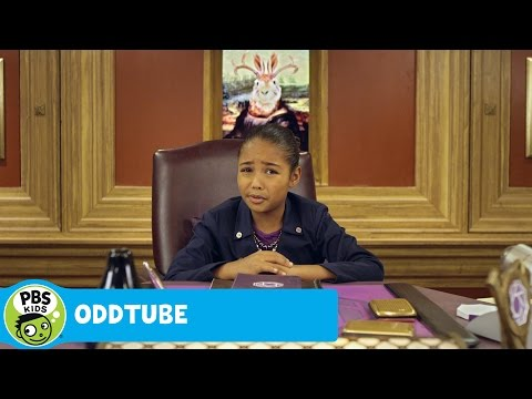 ODD SQUAD   OddTube Premieres Thursday, November 10th   PBS KIDS