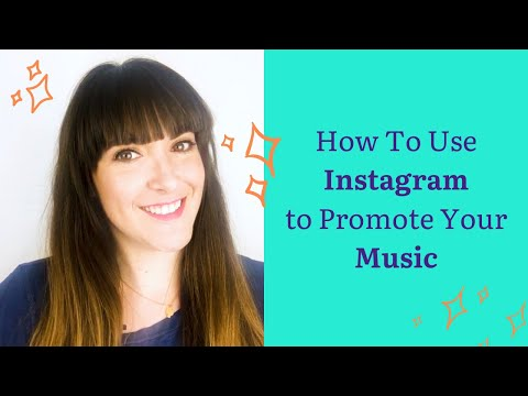 How to Promote Your Music Using Instagram
