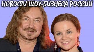 Жену Николаева взбесили поздравления с беременностью. Новости шоу-бизнеса России.