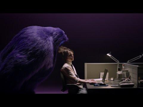 Monster wittert dein Potenzial… JOBS l TIPPS l MÄCHTIG SUPPORT
