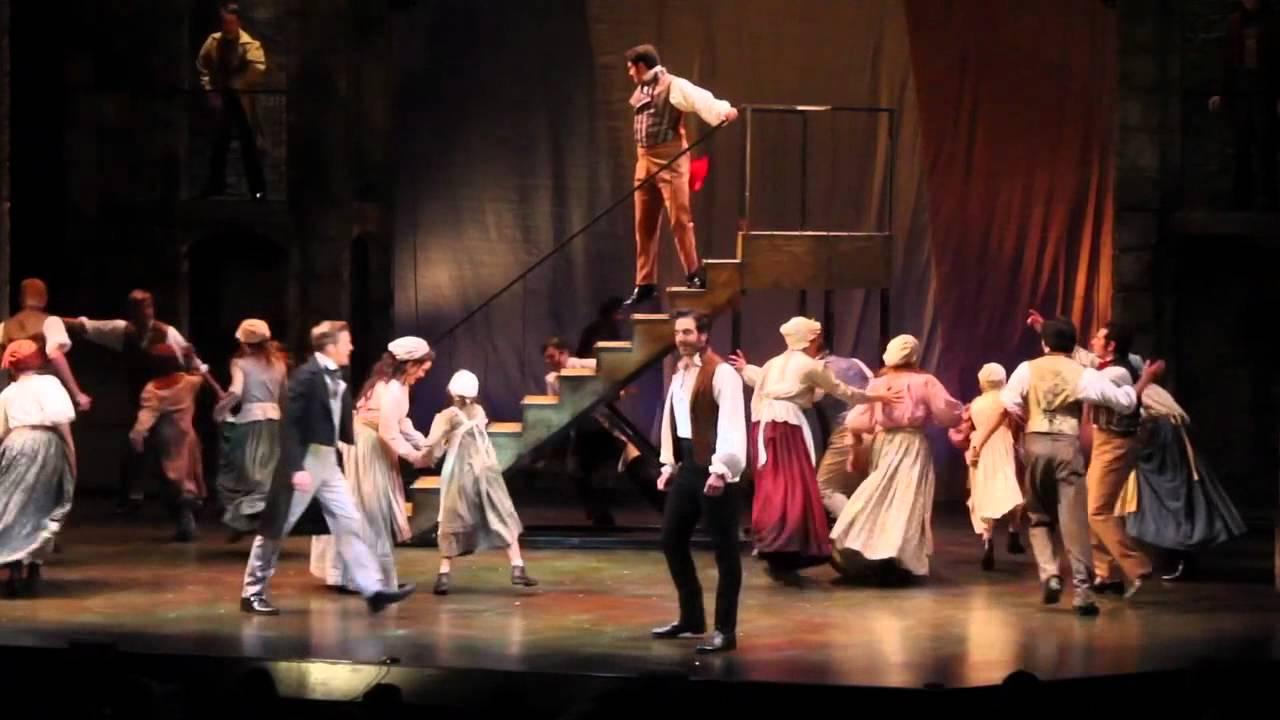 Cedar City Shakespeare Festival 2020.Les Miserables 2020 Watch Videos Les Miserables At Utah