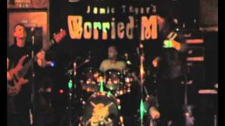 Peter Gunn with Drum Solo - Jamie Thyer