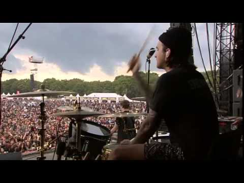 Bring Me The Horizon live @Graspop Metal Meeting 2014 FULL SHOW