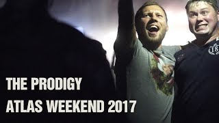 The Prodigy на Atlas Weekend 2017
