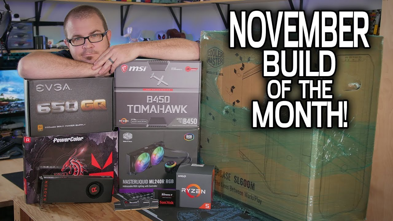 A $1300 Gaming PC That You Could Build for $1000