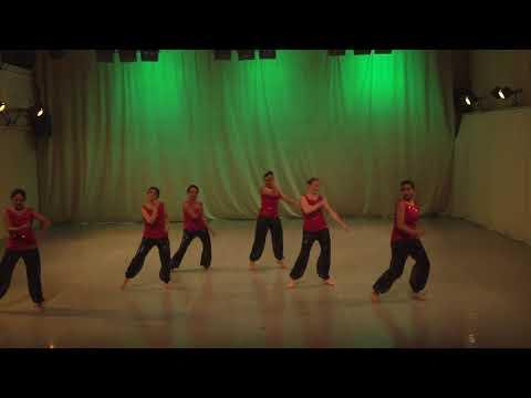 Monsoon Dance Company   Mélange 2017   Dheem Dheem Tanana